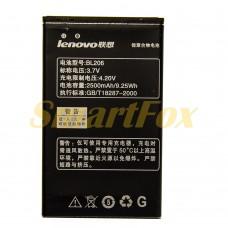 Аккумулятор AAA-Class Lenovo BL206/A630