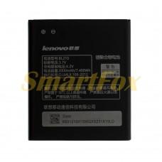 Аккумулятор AAA-Class Lenovo BL210/A536