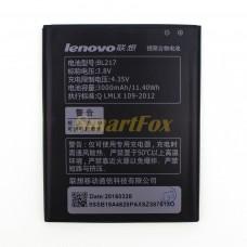 Аккумулятор AAA-Class Lenovo BL217/S930