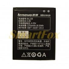 Аккумулятор AAA-Class Lenovo BL228/A360T