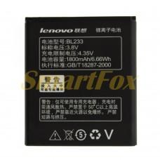 Аккумулятор AAA-Class Lenovo BL233/A3600