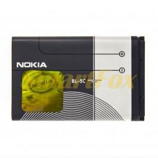 Аккумулятор AAA-Class Nokia BL-5C