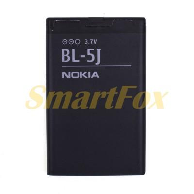 Аккумулятор AAA-Class Nokia BL-5J
