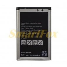 Аккумулятор AAA-Class Samsung S3650/AB463651BU
