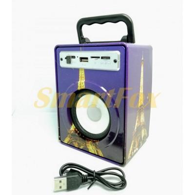 Портативная колонка Bluetooth KTS-883