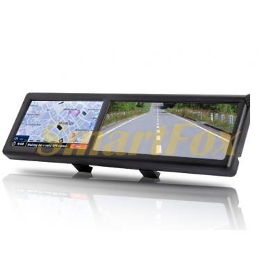 Навигатор-зеркало GPS