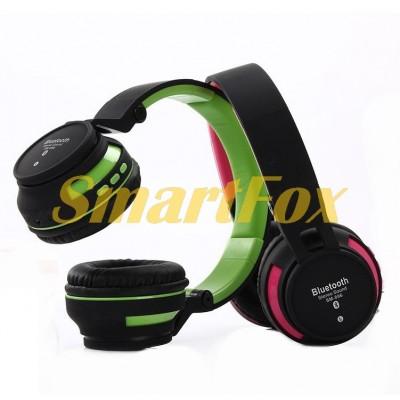 Наушники беспроводные Bluetooth SM-896