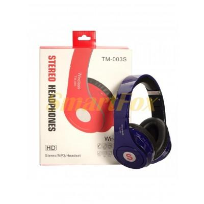 Наушники беспроводные Bluetooth TM003