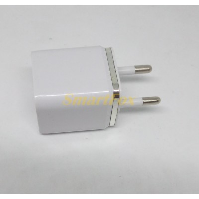 СЗУ 2USB ZK-18 2100mA for iPad+1000mA