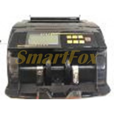 Машинка для счета и проверки денег с голосовым сопровождением N80D