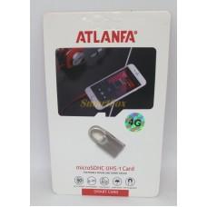 Флеш память USB 2.0 4Gb ATLANFA AT-U7 в виде мини-замка