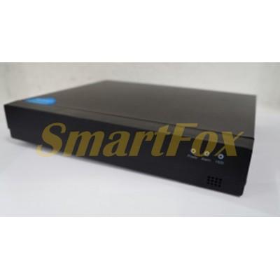Видеорегистратор для камер Vandsec VN-3116A NVR (до 5mp.H.265 1080P) 16-ти канальный