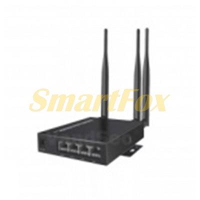 Роутер Wi-Fi 3G/4G Vandsec VN-G4CH Industrial indoor