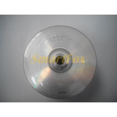 Artex CD-R 700 MB 52x, Bulk/50, серебристый (CMC Magnetics)
