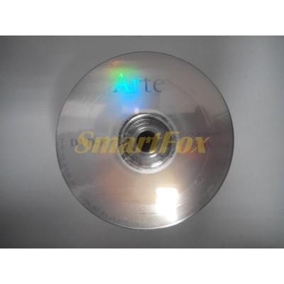 Artex DVD-R 4,7 GB 16x Bulk/50 серебристый (CMC Magnetics)