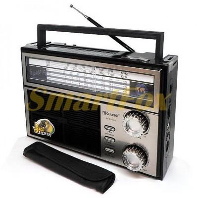 Радиоприемник с USB GOLON RX-636S SOLAR