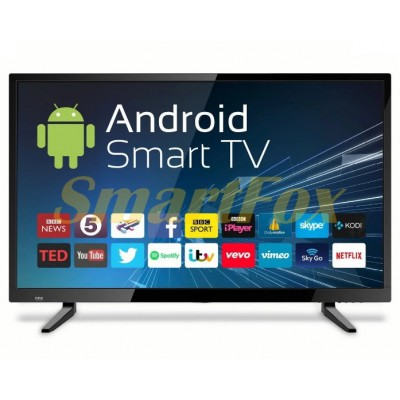 Телевизор LED Backlight TV L 56 SMART TV (1/8) Android 9+T2