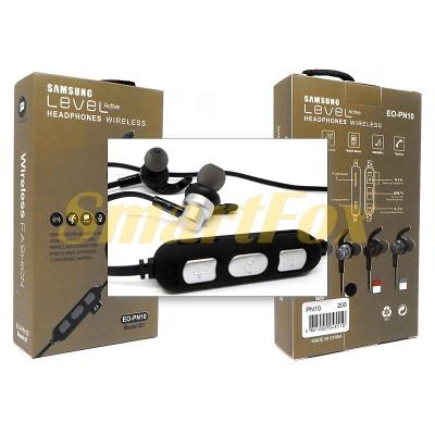 Наушники беспроводные Bluetooth SAMSUNG PN10