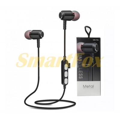 Наушники беспроводные Bluetooth MS T15