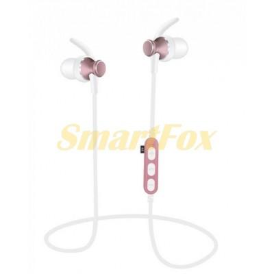 Наушники беспроводные Bluetooth MS T4
