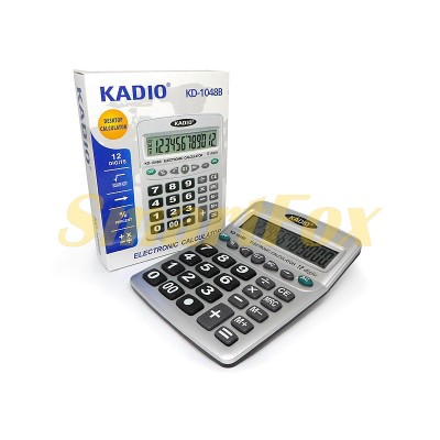 Калькулятор CAL-1048