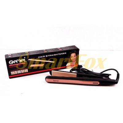Утюжок гофре для волос Gemei GM-2955