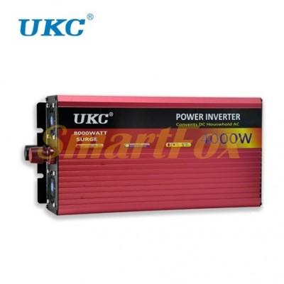 Преобразователь (инвертор) POWER ONE 12v 4000w
