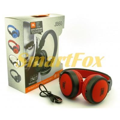 Наушники беспроводные Bluetooth JB60