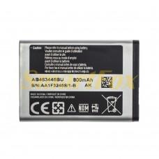 Аккумулятор AAA-Class Samsung X200/AB463446BU