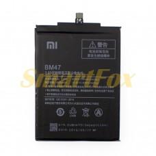 Аккумулятор AAA-Class Xiaomi BM47/Redmi 3/Redmi 4x