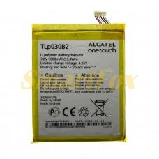Аккумулятор AAAA-Class Alcatel OT-7045/TLp030B2