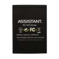 Аккумулятор AAAA-Class Assistant AS-5412 Max