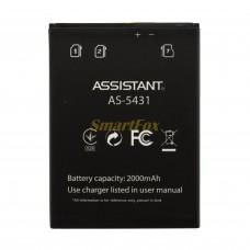 Аккумулятор AAAA-Class Assistant AS-5431
