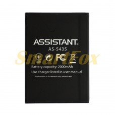 Аккумулятор AAAA-Class Assistant AS-5435