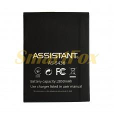 Аккумулятор AAAA-Class Assistant AS-5436