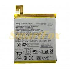 Аккумулятор AAAA-Class Asus ZenFone 3 Laser ZC551KL/C11P1606