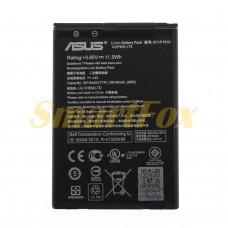 Аккумулятор AAAA-Class Asus ZenFone Go 5.5/C11P1510