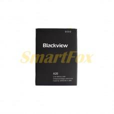 Аккумулятор AAAA-Class Blackview A20