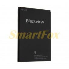 Аккумулятор AAAA-Class Blackview A5