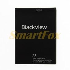 Аккумулятор AAAA-Class Blackview A7