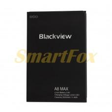 Аккумулятор AAAA-Class Blackview A8 MAX