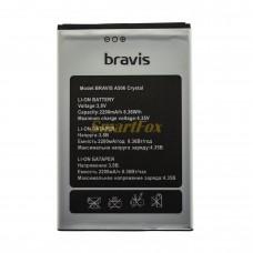 Аккумулятор AAAA-Class Bravis CRYSTAL A506