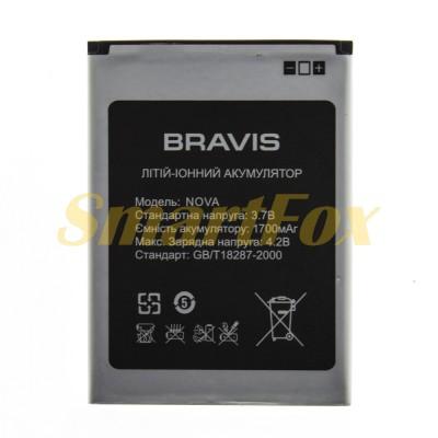 Аккумулятор AAAA-Class Bravis NOVA