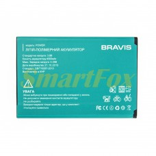Аккумулятор AAAA-Class Bravis POWER