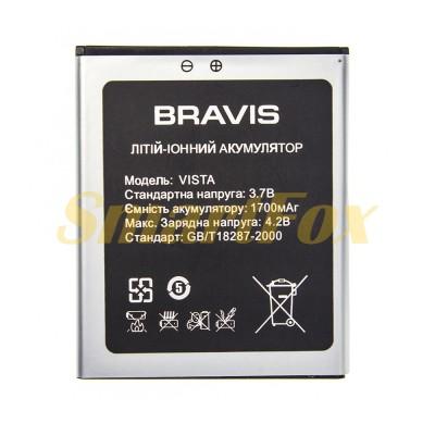 Аккумулятор AAAA-Class Bravis VISTA