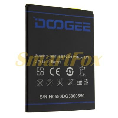 Аккумулятор AAAA-Class Doogee B-DG580/G580