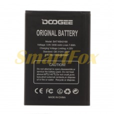 Аккумулятор AAAA-Class Doogee X9 MINI/BAT16542100