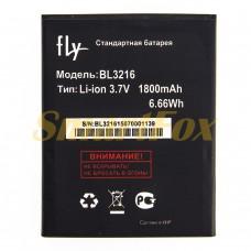 Аккумулятор AAAA-Class Fly BL3216/IQ4414 Quad