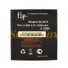 Аккумулятор AAAA-Class Fly BL3815/IQ4407