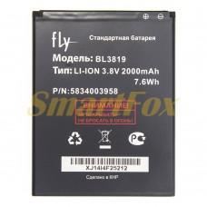 Аккумулятор AAAA-Class Fly BL3819/IQ4514 Quad